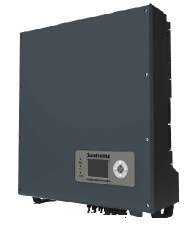 ON-GRID INVERTER SUNTEAMS 15000