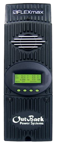 CHARGE CONTROLLER OUTBACK FM80 MPPT